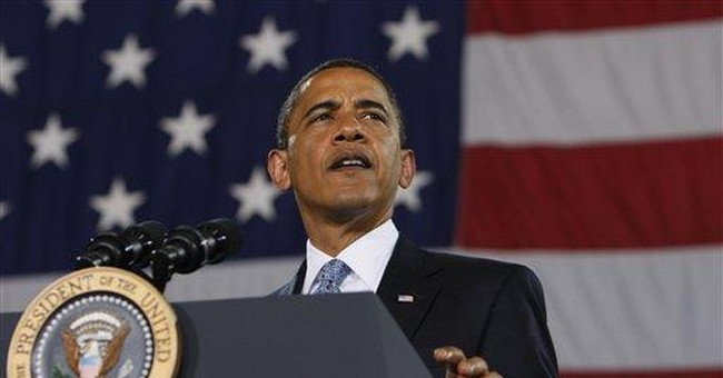 For Obama, a Week of Personal Growth?
