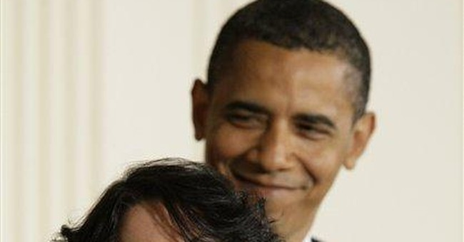 Sotomayor: Criticize, then Confirm