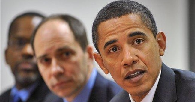 The Antidote to Obama