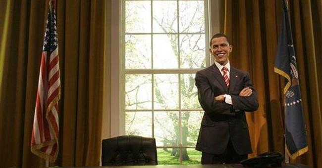 Obama's Trojan Horse
