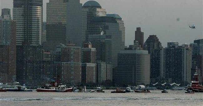 Dad, 5-year-old boy die in NJ crash; girl, 3, hurt