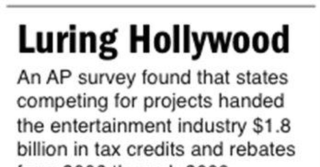 Conn. film industry urges state support