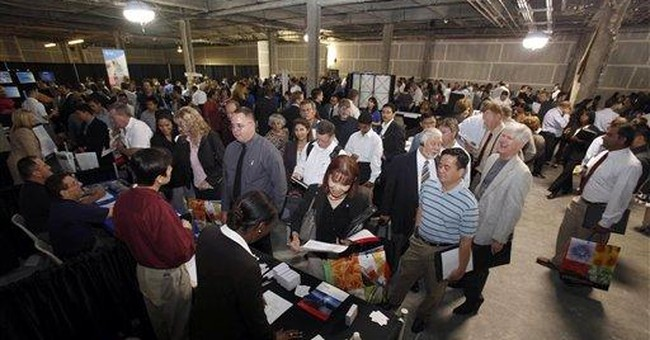 Unemployment rates decreasing in most Ky. counties