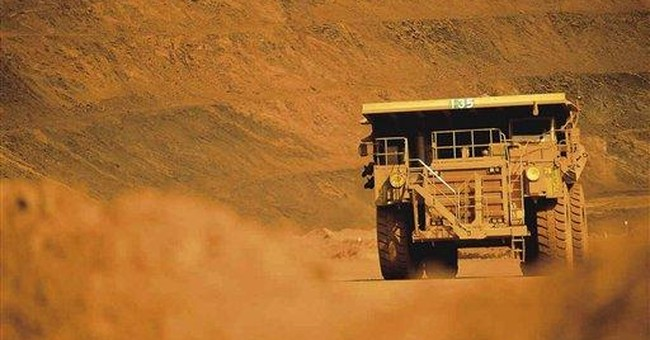 Australia approves BHP uranium mine expansion