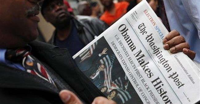 Final Deadline Looms for U.S.A.'s Newspapers