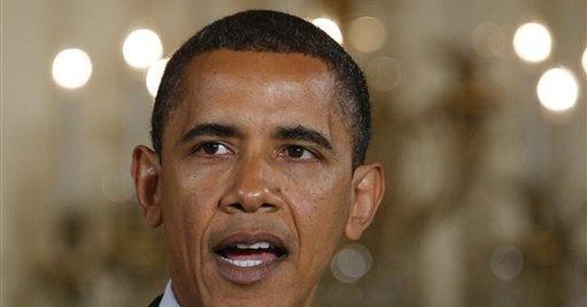 Obama and Holocaust Denial