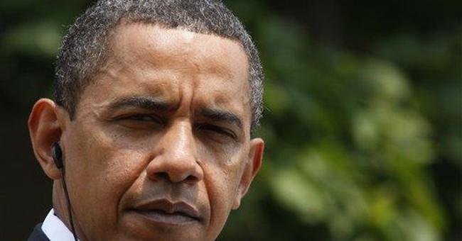 Obama's AmeriCrooks and Cronies Scandal