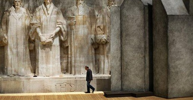 On His 500th Birthday, Three Cheers for John Calvin
