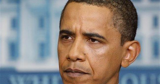 Debts, Doubts Continue Obama's Slide
