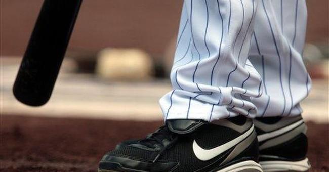 Summary Box: Nike 2nd-qtr profit rises 3 percent