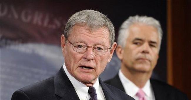 Senate Republicans take aim at Obama gas 'fracking' regulations