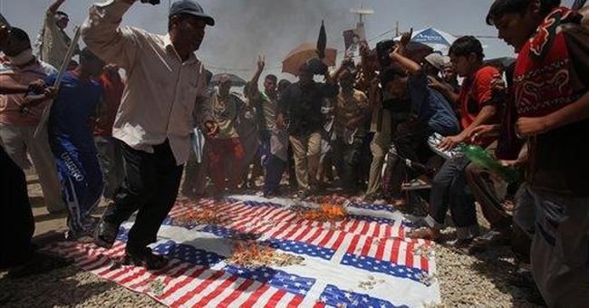 Success and Failure in Iraq