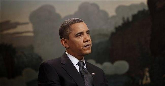 The Empirical President