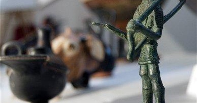 Cost to pack state park artifacts will cut savings