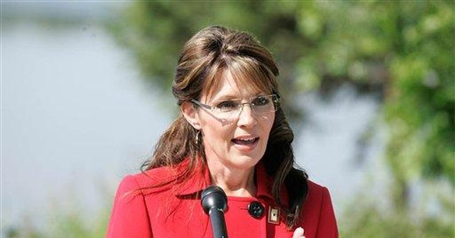 Sarah Palin: As Intelligent as a Bag of Hammers?