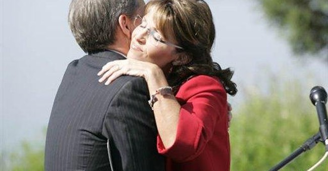 Palin: Why She Left is No Mystery