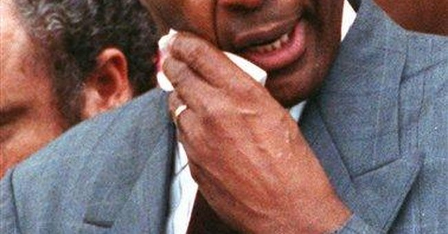 Marion Barry: I misspoke when I said 'Polacks'