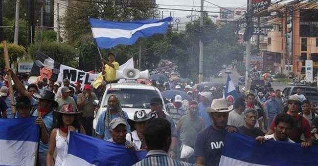 Obama Is in Russia, but Honduras Is Where the Action Is