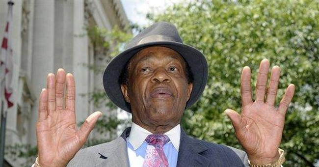Marion Barry and the Left's Hatred of Asian Entrepreneurs