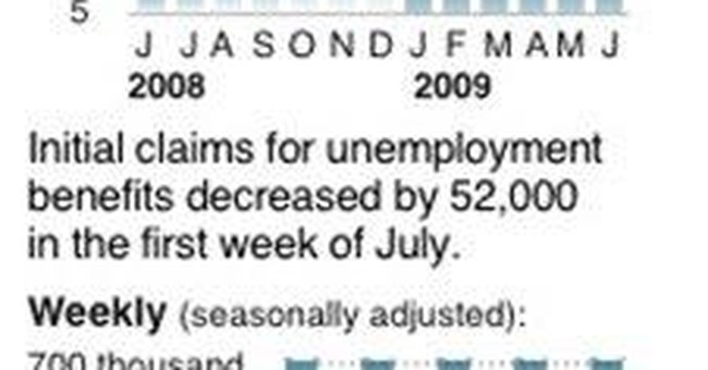 Ky. jobless rate has hit 3-year low at 9.1 percent