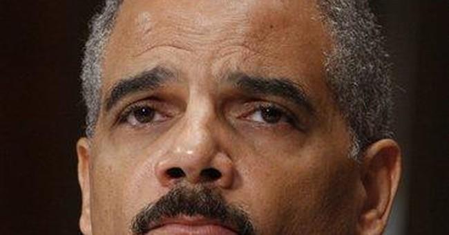 Obama's Shameless 'Torture' Prosecution Reversal