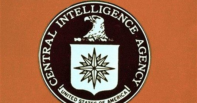 Anger Over CIA Flap Is Misplaced