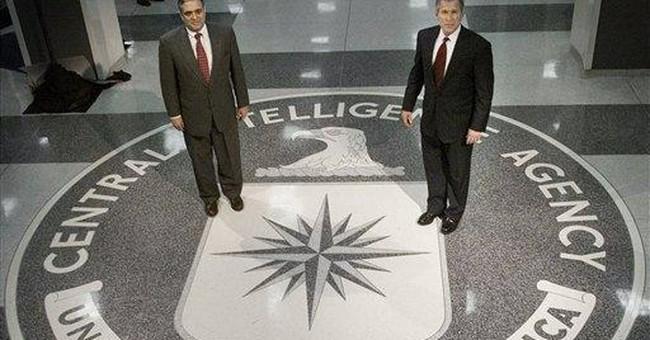 President Obama Should Pardon CIA Interrogators