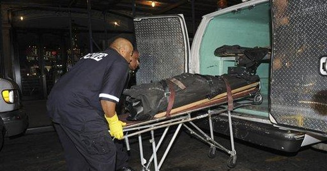 Corpse found in Singapore building's water tank