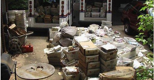 Postal Service nixes international mail from Yemen
