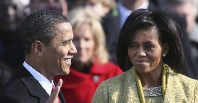Obama, Conservative Revolutionary
