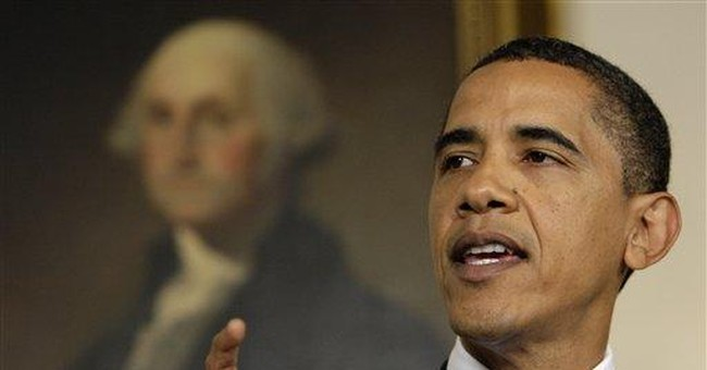 Quotables: On Sex, Health, Obama, Iraq, Russia, the Economy, Etc.