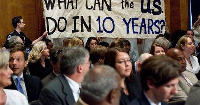 In the Fight to End the Recession, The Energy Industry is Our Ally
