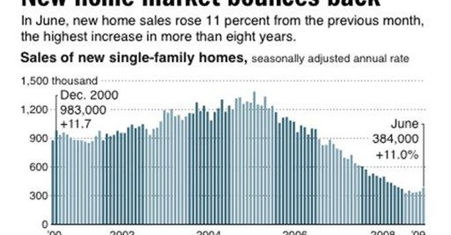 US new-home sales fell in February for 3rd month