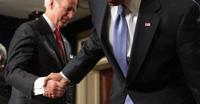 "Obama's Jobless ""Jolt"""
