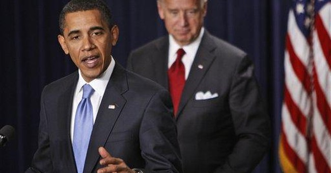 Giving Obama His Honeymoon