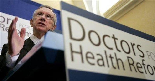 Physician, Heal Thyself!