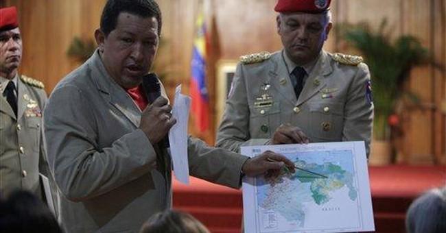 Venezuela: Sweden should explain in FARC case