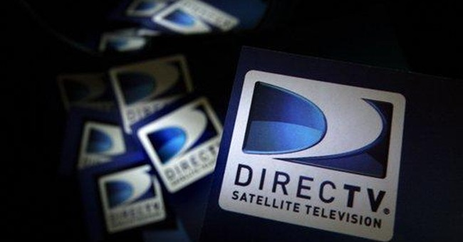 DirecTV 1Q profit rises, but US subscribers down