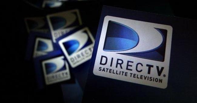 DirecTV 1Q profit rises, but US subscribers down