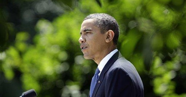 President Obama, Linda Douglas, And The Very, Very Stubborn Facts