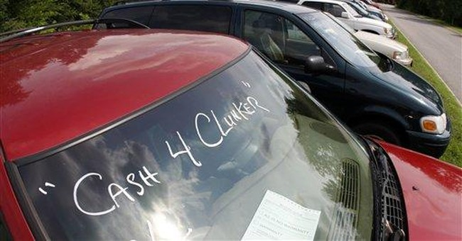 The Real Clunkers in this Deal
