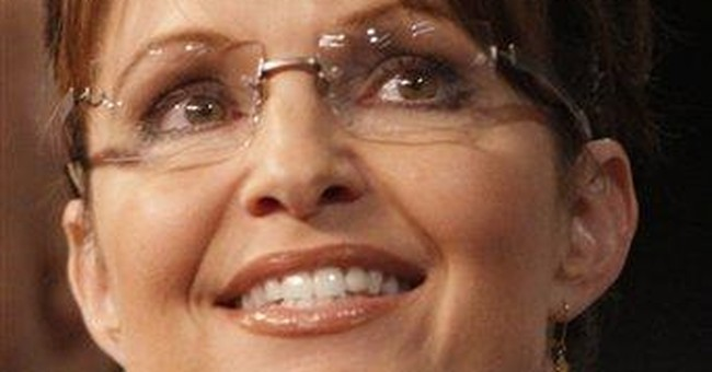 Sarah and the Death Panels