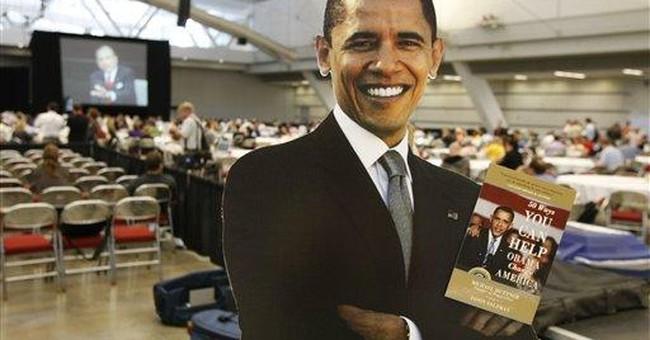 Obama Insists He's Honest Despite Softball Questions