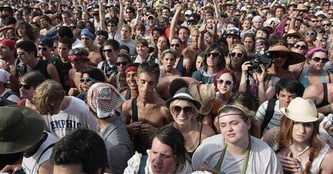 Bonnaroo says ticket sales to resume Saturday