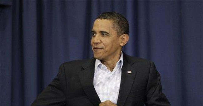 Young Voters Should Take Another Look at Obama