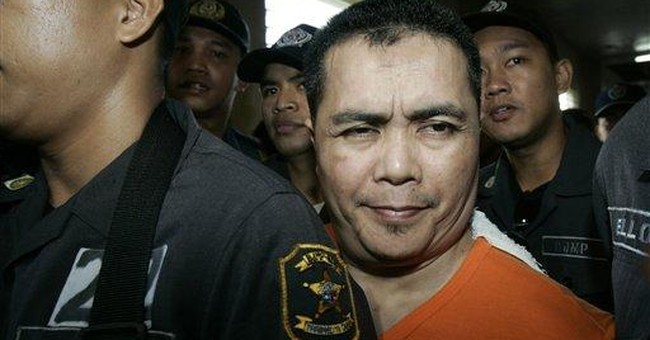 Filipino militant linked to airport blast captured