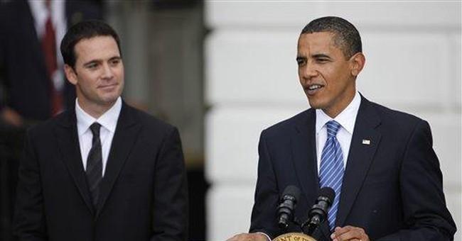 Obama's Daunting Challenge: Regaining Trust