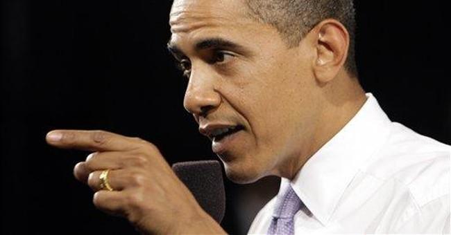 ObamaCare Gets Religion