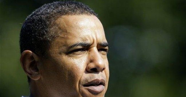 Obama's Carousel of Incompetence
