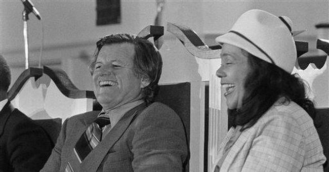 That Kennedy Legacy
